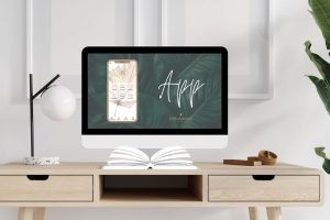 Anismembershipapp, Fotografenapp, app für business3